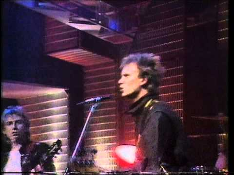 The Police - Every Breath You Take. Top Of The Pops 1983 - YouTube