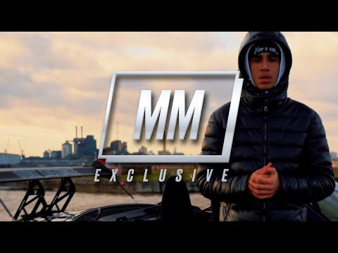Osowavey Jay – Time Is Up (Music Video) | @MixtapeMadness