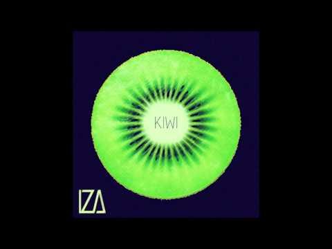 Tekst piosenki Iza Lach - Kiwi po polsku