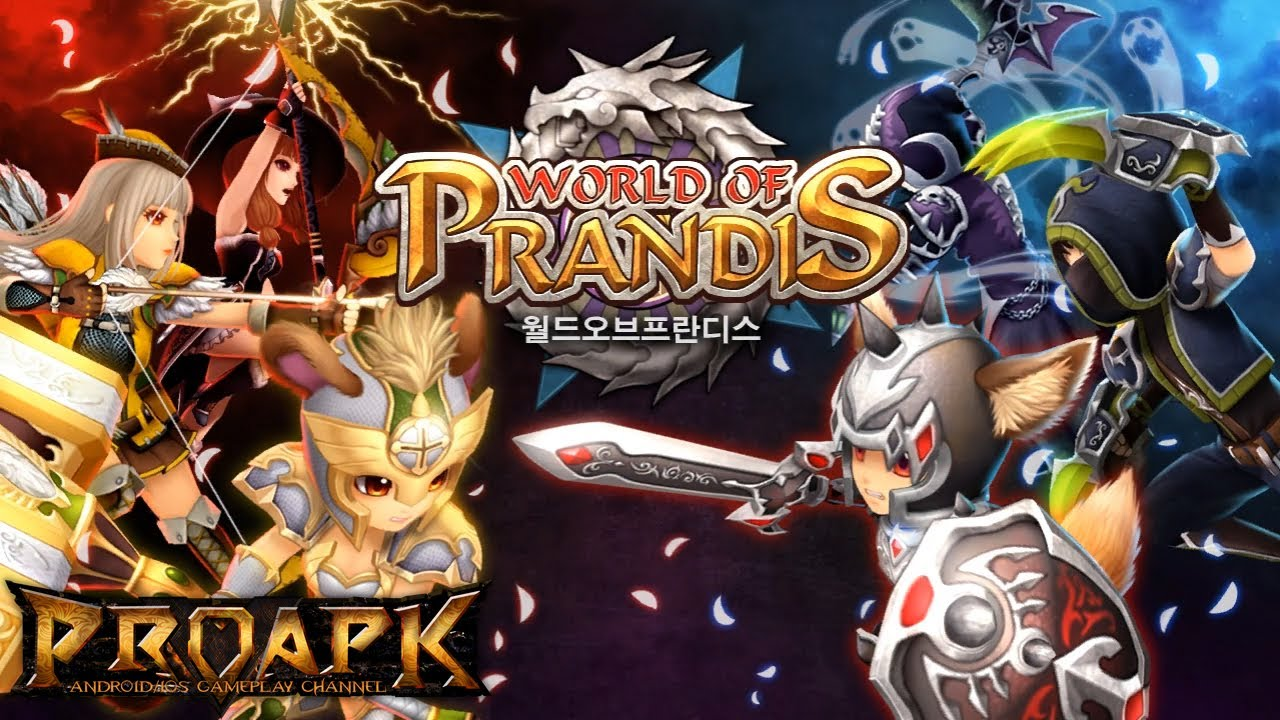 World of Prandis