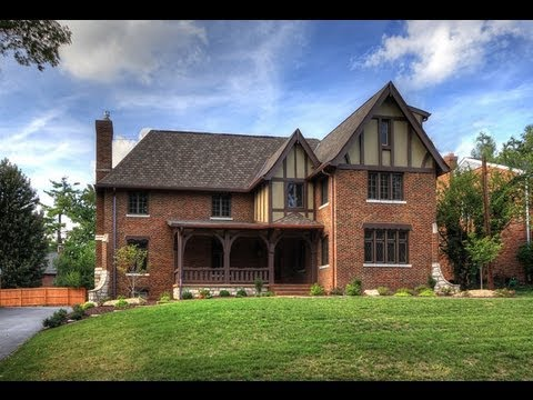 29 Rio Vista Drive | Ladue Missouri Real Estate for Sale