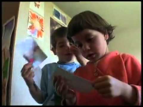 Nechcené deti - Sen - ukážka z dokumentárneho filmu