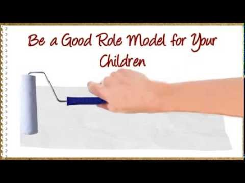 how to control toddlers behavior