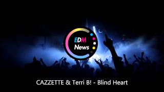 Thumbnail for CAZZETTE ft. Terri B — Blind Heart
