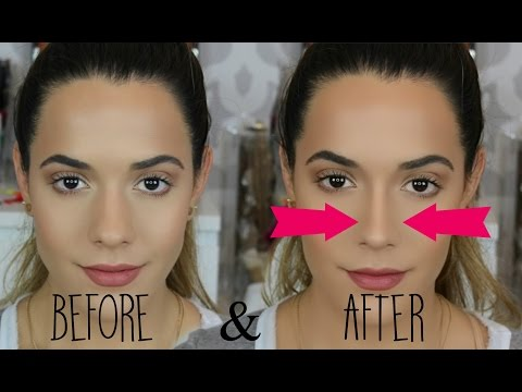 Contour Your Nose Like A Pro | Drea Beauty