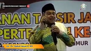 Video Tabligh Akbar bersama Ust. Haikal Hassan Baras di Pondok Pesantren Al-Ishlah Bondowoso MP3, 3GP, MP4, WEBM, AVI, FLV November 2018