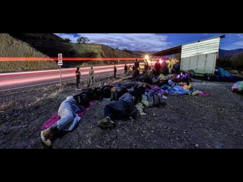Südamerika: Flüchtlingskrise - Hunderttausende fliehen aus Venezuela