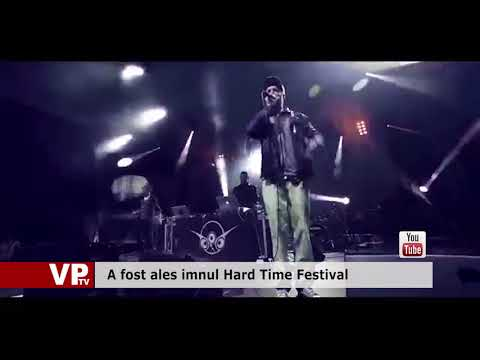 A fost ales imnul Hard Time Festival