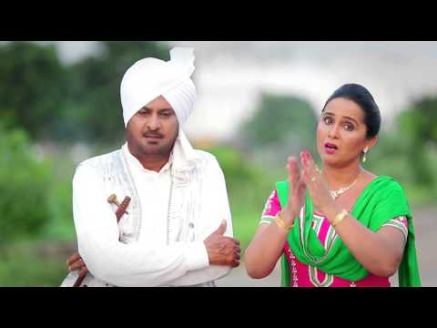 Job - Rajwinder Kaur Patiala & Jaswant Pappu - Latest Punjabi Songs 2015 - HD Video