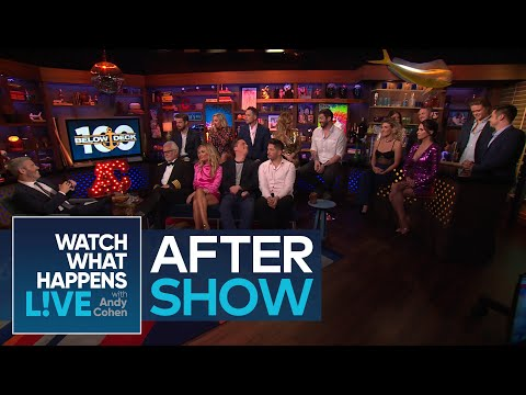 After Show: Kate Chastain's Three Favorite Stews | WWHL