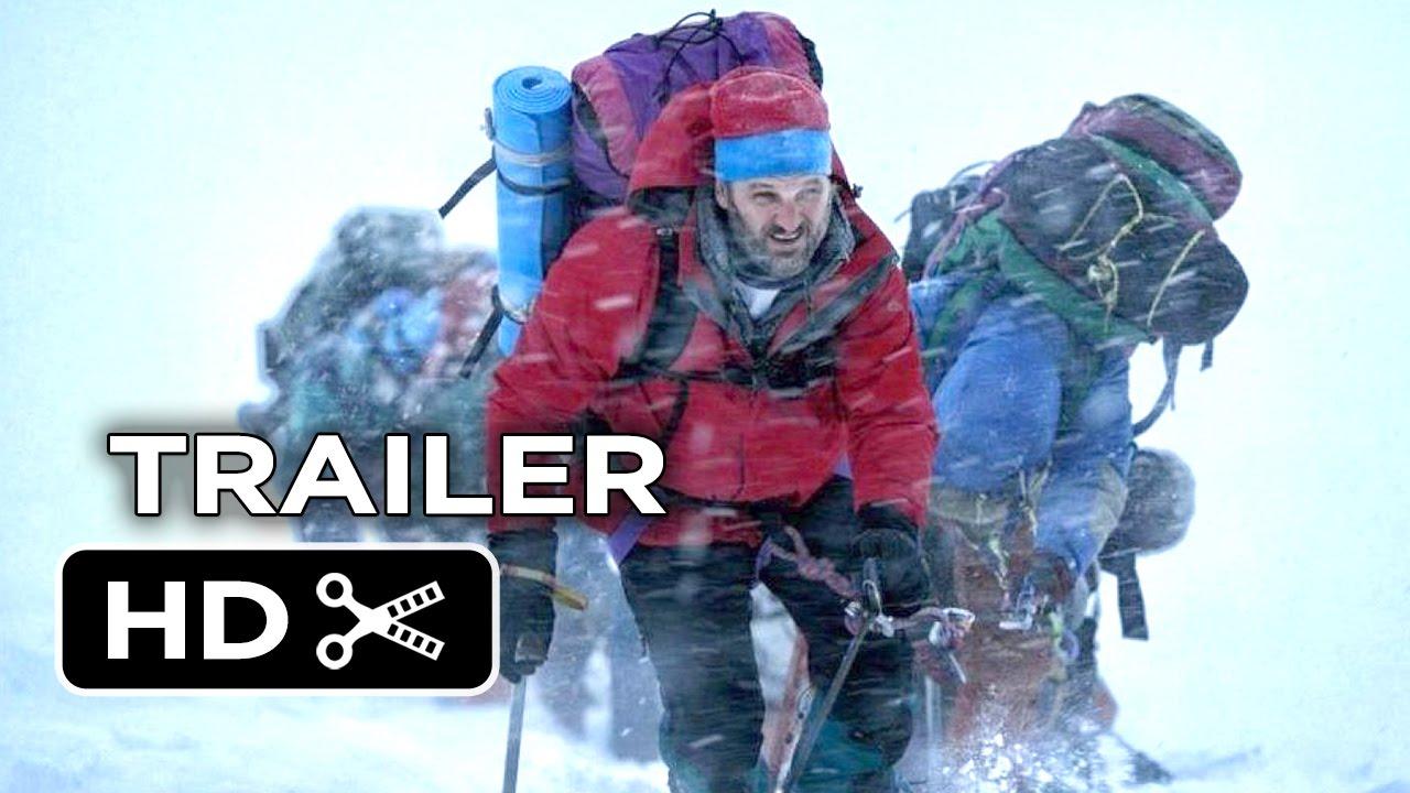 ตัวอย่างหนัง Everest (2015)