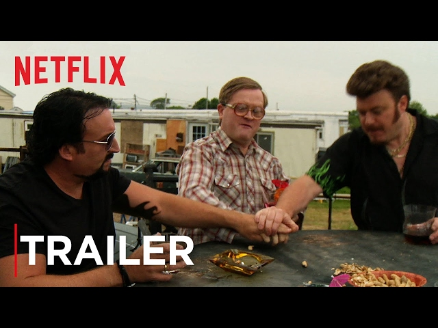 Netflix – Trailer Park Boys – Season 8  – Viral Video