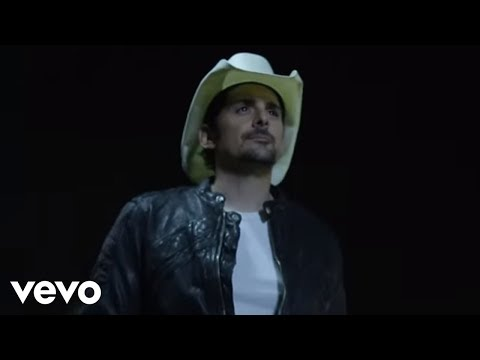 Brad Paisley – Beat This Summer