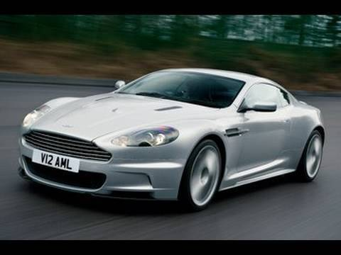 DBS - Chris Harris drives the new flagship Aston Martin, the DBS. Is this car more than an upgraded DB9? Chris finds out. For more Aston Martin news and reviews vi...