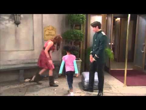"Jessie - Episodio 1 ""Nueva York, Nueva Niñera"" - Español Latino - HD"