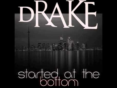 Drake- Started from the bottom (HQ) (Dirty) *NEW* (OFFICIAL)