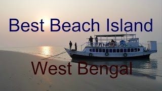 Bakkhali India  city photos gallery : New bakkhali Beach, The hidden Beach of West bengal