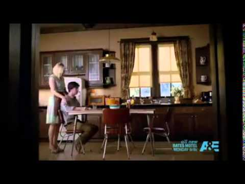 Bates Motel 2.02 Preview