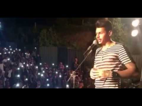 show do hungria em Guanhães/MG Quebra - cabeça - Ao vivo