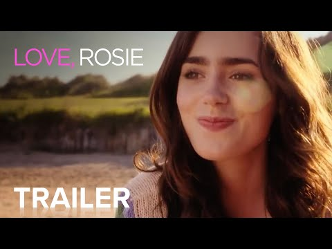 Love, Rosie US Trailer