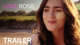 Nonton Love  Rosie   Official Trailer  Hd  Film Subtitle Indonesia Streaming Movie Download
