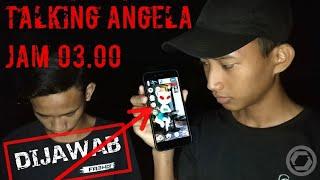 Video MATANYA MERAH TALKING ANGELA 3AM DI TEMPAT ANGKER.!#KLARIFIKASI #3AMCHALLENGE MP3, 3GP, MP4, WEBM, AVI, FLV Desember 2018