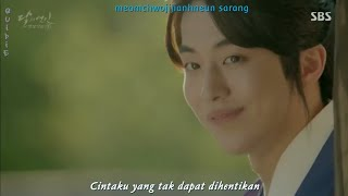 Video Davichi - Forgetting You [INDOSUB+ROM] Scarlet Heart OST FMV MP3, 3GP, MP4, WEBM, AVI, FLV Juni 2019