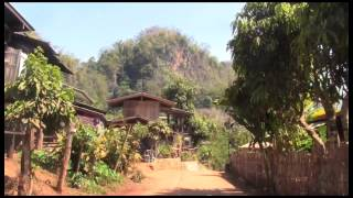 Mae Hong Son Thailand  City pictures : The Mae Hong Son Loop