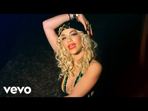 Topzene: Rita Ora – How we do party