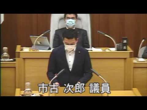 2020年第4回川崎市議会での代表質疑(追加)(動画)