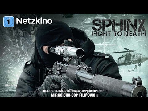 Sphinx – Fight To Death (Action In Voller Länge, Ganzer Film)
