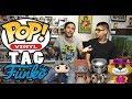 Tag Funko Pop ¿ porque aman los Funko Pop? colecciones Pop