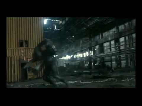Universal Soldier : Regeneration - 2010 - New Fan Trailer