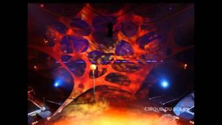 Cirque du Soleil  Kumbalawe