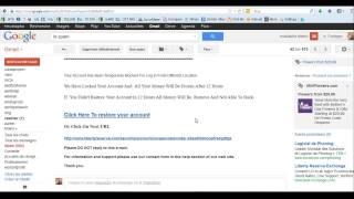 Comment se protéger contre les arnaques - YouTubeC