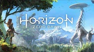 Horizon Zero Dawn: The Frozen Wilds Launch Trailer