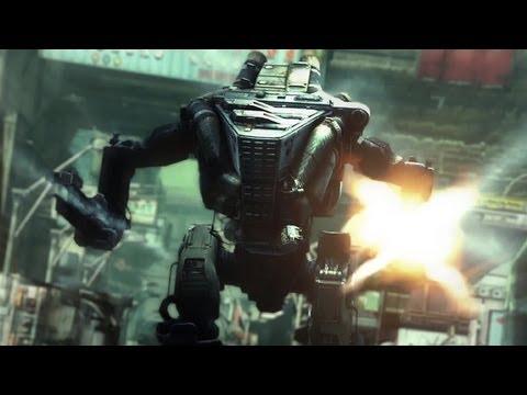 Hawken Gets Cinematic Open Beta Trailer