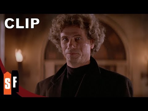 In The Mouth Of Madness (1995) - TV Spot