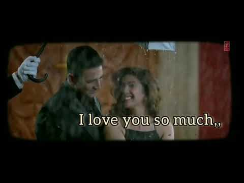 Very beautiful song ❣️😍 with English subtitles | sonch na sake | Airlift
