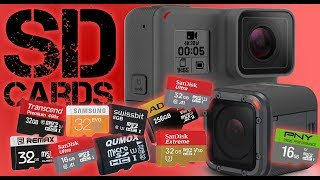 Video Pick the Right SD Card for Your GoPro MP3, 3GP, MP4, WEBM, AVI, FLV November 2018