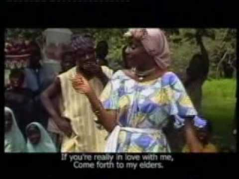 Hausa song// Dijengala 2
