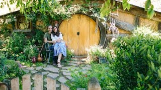Matamata New Zealand  City pictures : WELCOME TO HOBBITON