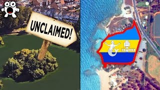 Video Unclaimed Lands You Can Actually Rule MP3, 3GP, MP4, WEBM, AVI, FLV Februari 2019