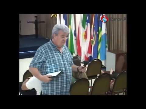 Seminário Liberando os Portais - 04-03-2019