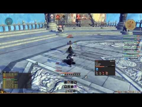 3v3 Arena Assassin [PvP] [HD]