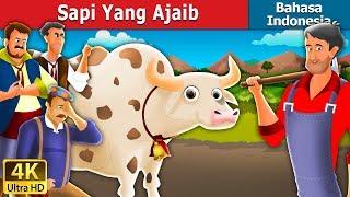Video Sapi Yang Ajaib | Dongeng anak | Dongeng Bahasa Indonesia MP3, 3GP, MP4, WEBM, AVI, FLV Januari 2019