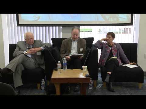 Critical Theory Institute Conference | 2015
