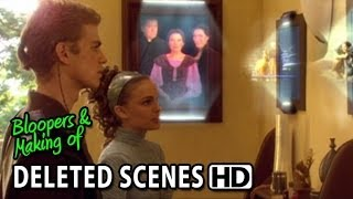 Star Wars: Episode II - Attack of the Clones (2002) Deleted, Extended&Alternative Scenes #2