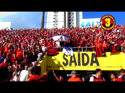 Brava Ilha - Madeira do Rosarinho - Brava Ilha - Sport Recife