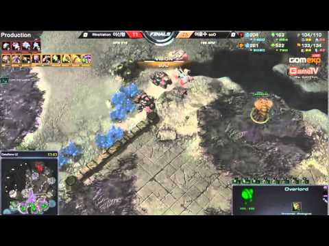 Hot6 Cup Playoff Soulkey vs Zest